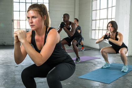 Scheduling Software For Fitness Classes