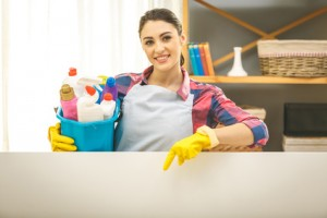 Appointment Apps For Home Cleaning