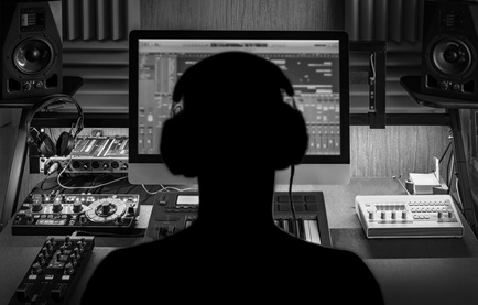 Audio Engineer Appointment Scheduling Software