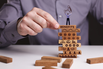Benefits Specialist Appointment Scheduling Software