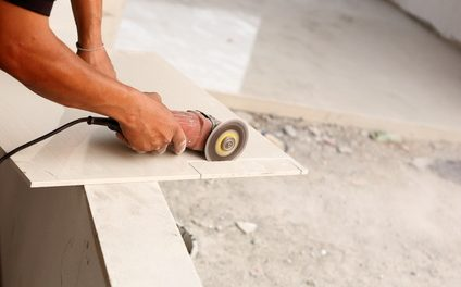 Booking System for Flooring Installations