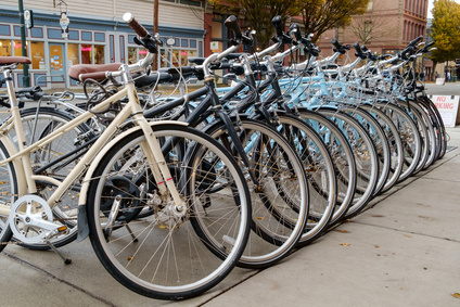 Booking Systems for Bike Rentals