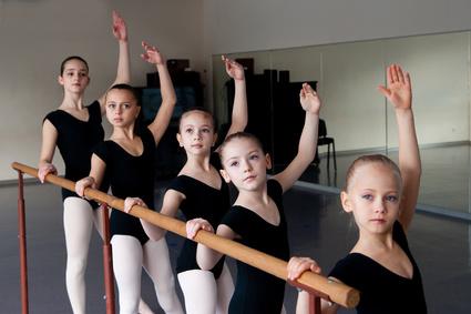 Dance Class Scheduling Software