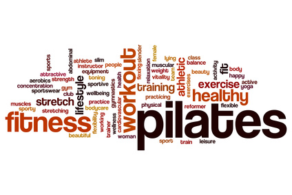 Booking System for Pilates Classes