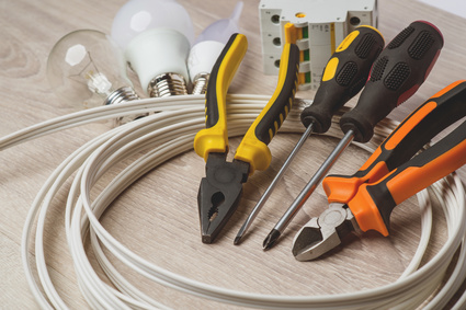 Electrician Appointment Scheduling Software