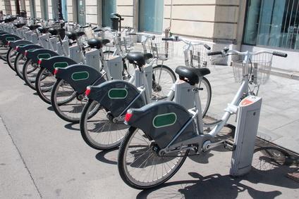 bike rental scheduling software