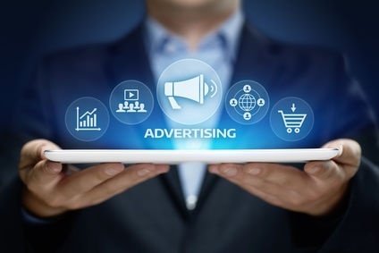 Booking System for Advertising Agents