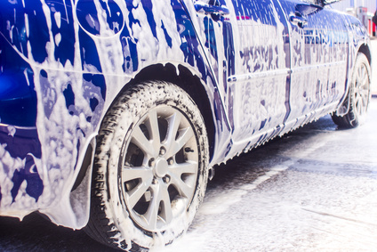 appointment scheduling software for mobile car washes