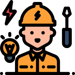 Electrician Booking Software