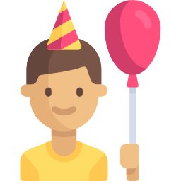 Kids Parties Appointment Booking Software