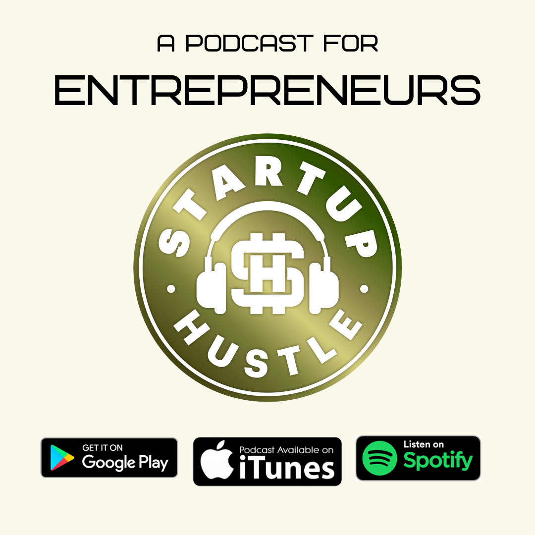 A Podcast for Entrepreneurs